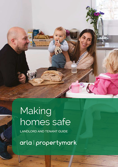 Making Homes Safe